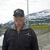 2012 Last Boat Ride for Gene Ezell Valdez Alaska