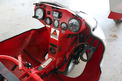 Air Creation 582 Buggy