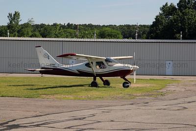 Glasair GS-2 Sportsman