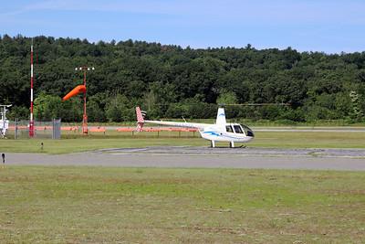 R-44 II Raven II