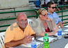WALCO FAIR 2013TEXACO COUNTRY SHOWDOWN COMPETITION<br /> JUDGING TABLE