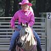 Adeline Forrest - Grand Entry