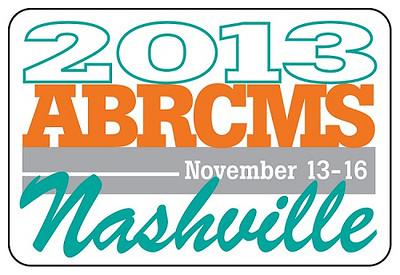 ABRCMS 2013:  FASEB MARC Peer Mentor Program