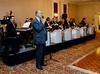 Ralph Reeder, President, FASO -- 2575-111106