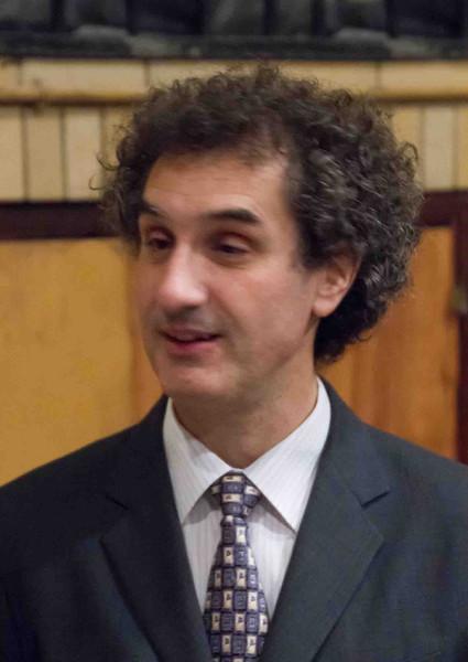 Jose Luis-Novo, ASO Music Director and Conductor