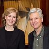 Ann Midgette and Brian Ganz