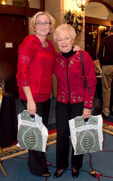 JoAnne Labrun and Eileen Labrun