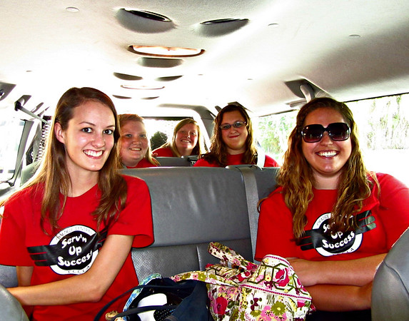 FCCLA 2012 Nationals