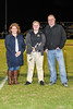 Fleming County Football and Band Senior Nights