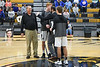 Fleming County  Panthers Basketball host Lewis Co. on Senior Night in the Den.