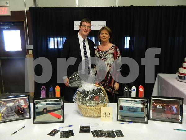 Derrick and Debbie Janssen