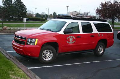 FDIC 2007 - April 2007