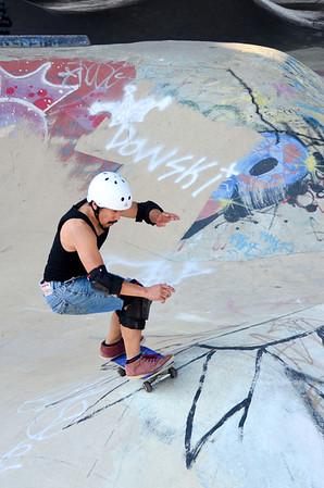 FDR Skatepark