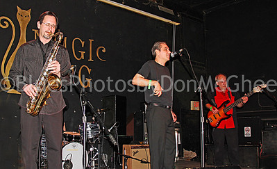 "Tom Pietzke, Carl Caballero,Steve ""Groove Daddy"" Allen The Boa Constrictors www.theboaconstrictors.com"