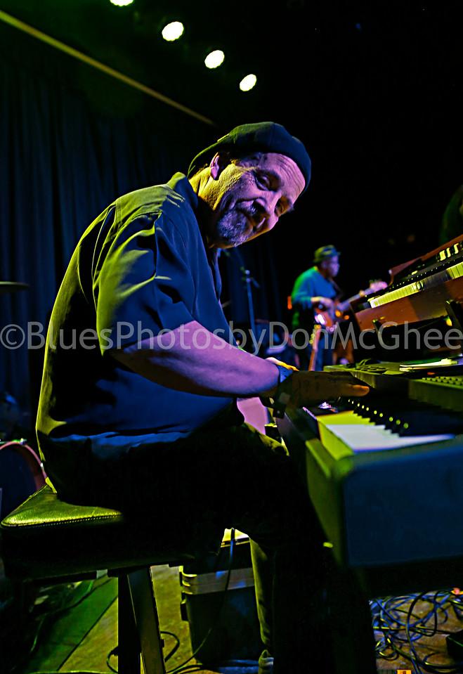 Andy Szymanski - Big Al's Blues Band