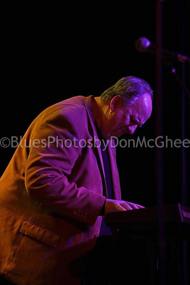 Leo Early - Big Al's Blues Band