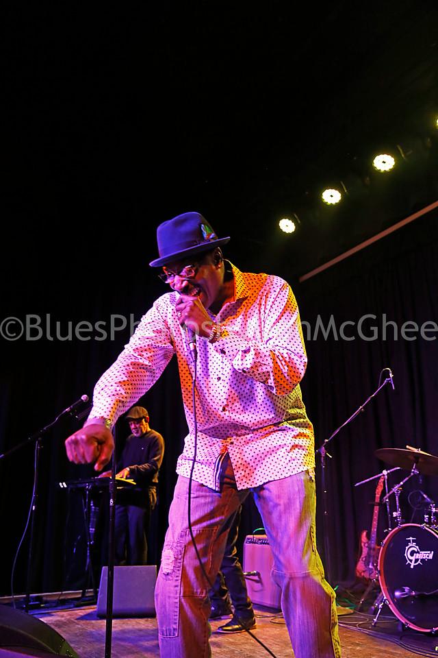 Charles Green, Lenny Watkins - Bobby Murray Band