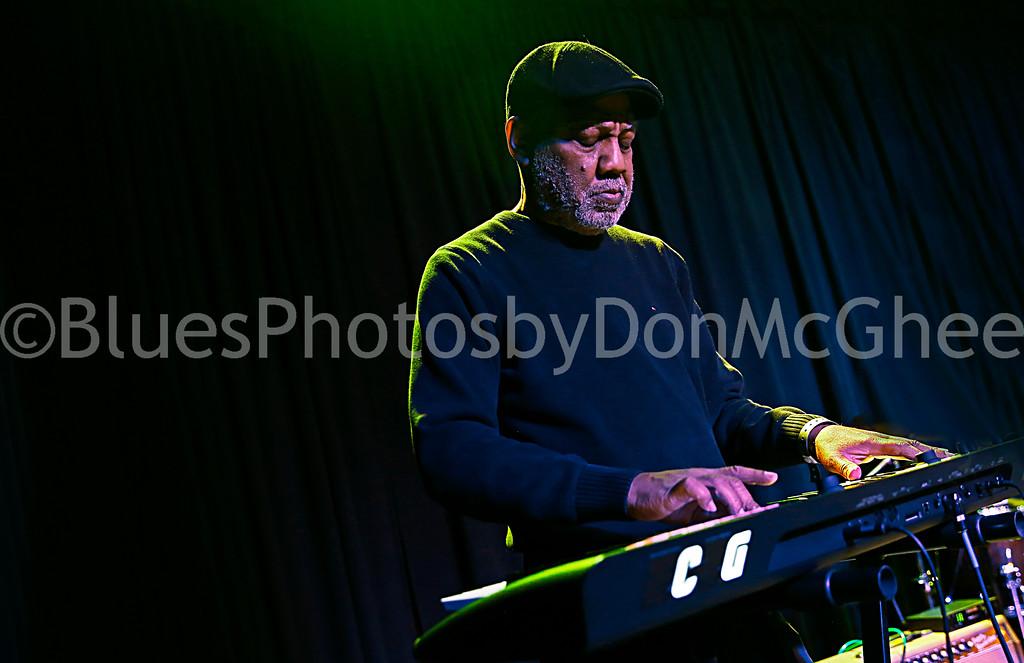 Charles Greene - Bobby Murray Band