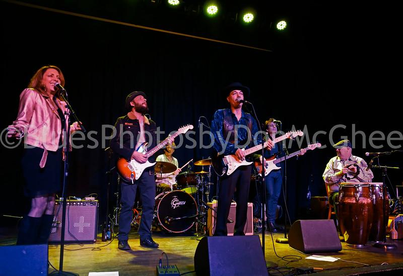 RJ Spangler's Soul Blues Review