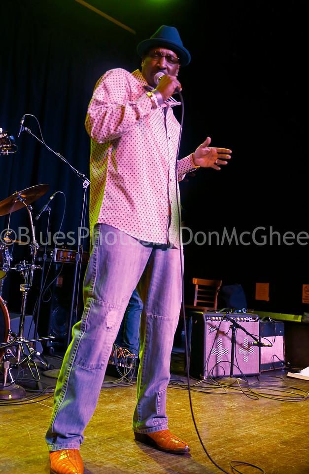 Lenny Watkins - Bobby Murray Band
