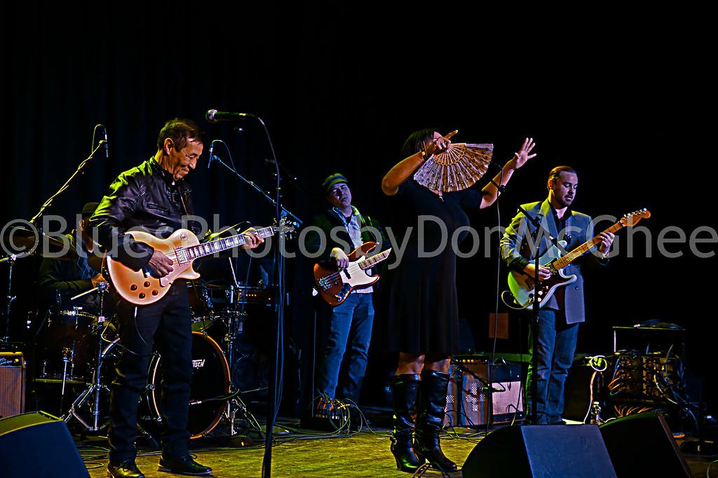 Bobby Murray Band