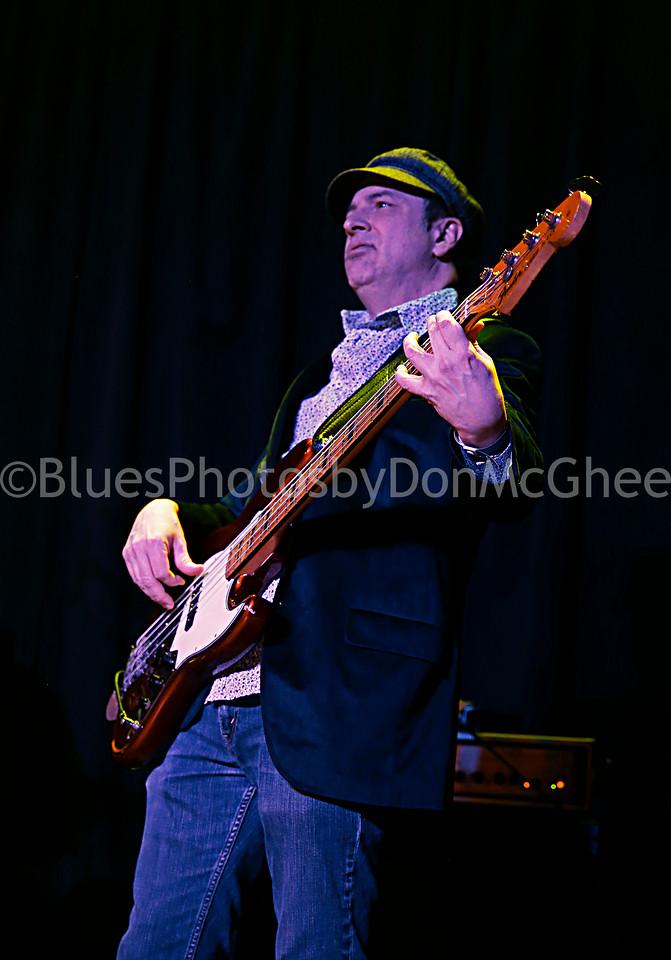 Dave Uricek - Bobby Murray Band