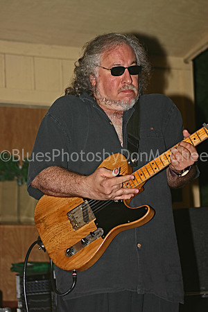 """Steady Rollin"" Bob Margolin"