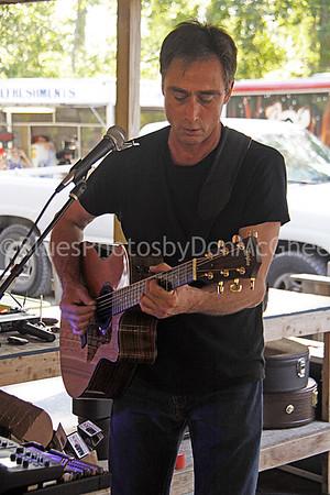 Gary Applegate