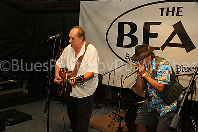 Bean Blossom 2015 jam night