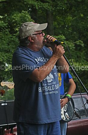 Bean Blossom Blues Fest 2016
