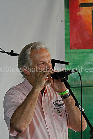 Harmonica Competition
