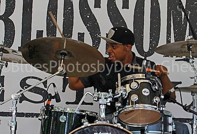 David Green - Jeff Jensen Band
