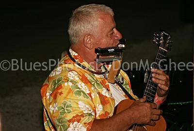 Blues jammer - Bean Blossom - 2005