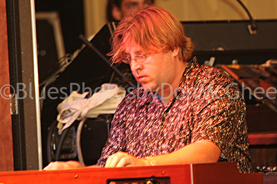 Bean Blossom 2005 keys player