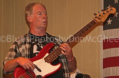Bean Blossom 2005 bass player