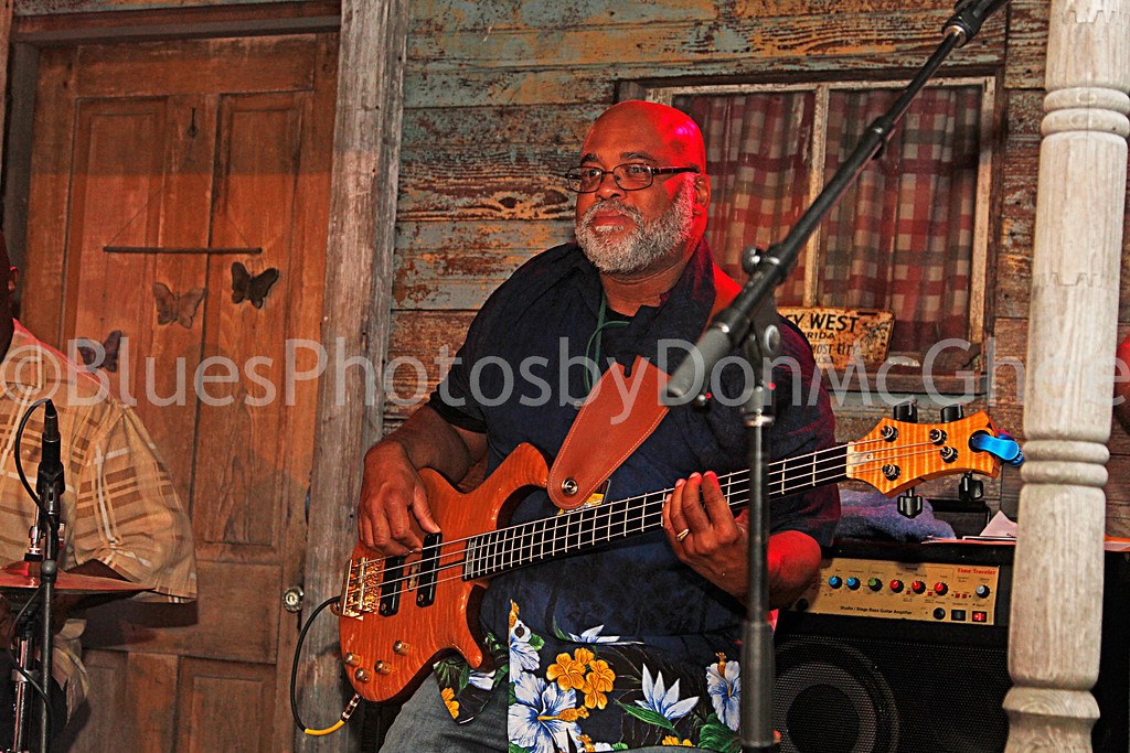 Mike Whren - Lonnie's Back Porch Party