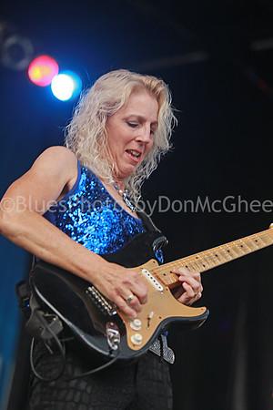 Laurie Morvan