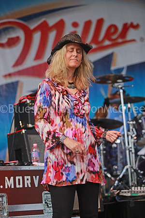 Lisa Grubbs Laurie Morvan Band