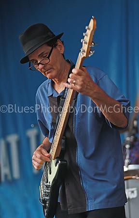 Pat Morvan Laurie Morvan Band