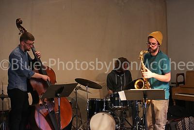 Jake Shadik Trio