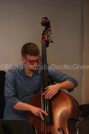 Jon Rolstom - Jake Shadik Trio
