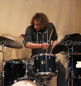 John Taylo - Jake Shadik Trio