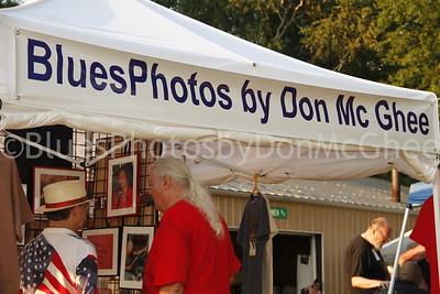 Blues Photos by Don Mc Ghee
