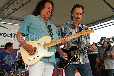 Jimmy McCarty band