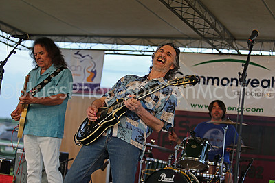 Emmanuel X Garza, Jimmy McCarty, Dylan McCarty