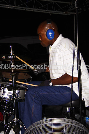 Steve McCray Larry McCray Band