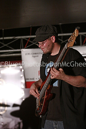 Matt Besey Band