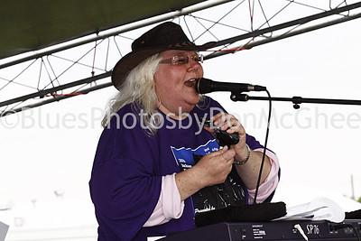 Cindy Hayden Mojo Phoenix Band