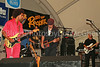 "Selwyn BIrchwood, Chris Peet, JP Soars, Don ""The Cougar"" Gottleib"