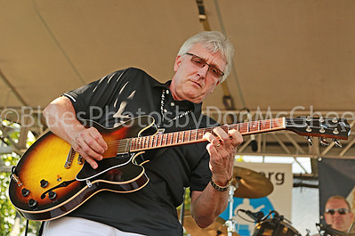Dave Sabin Blues Time band